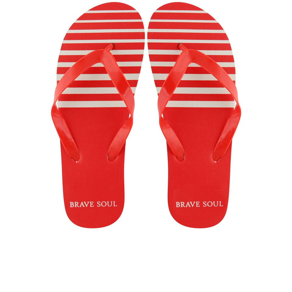 brave-soul-men-coast-flip-flops-red-67-red