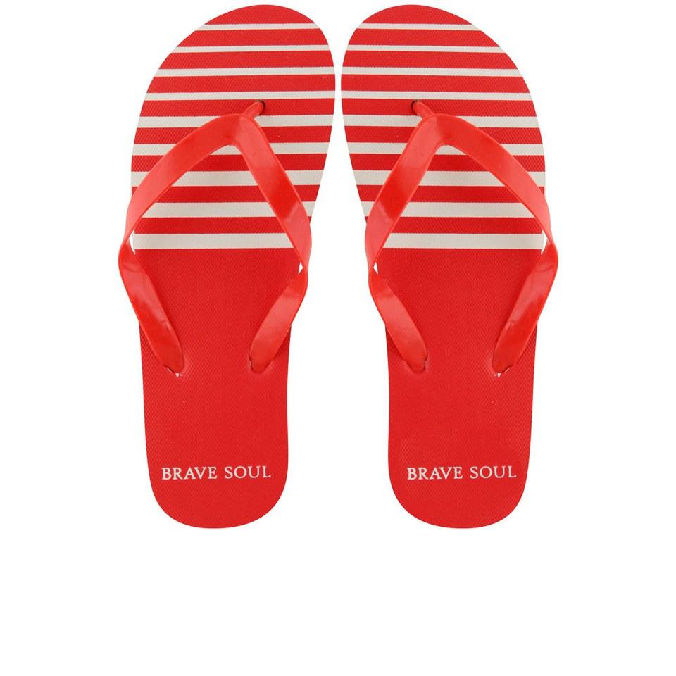 brave-soul-men-coast-flip-flops-red-67-red