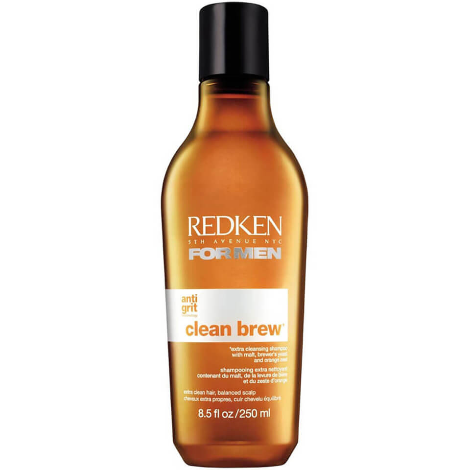 redken-for-men-clean-brew-extra-cleansing-shampoo-250ml