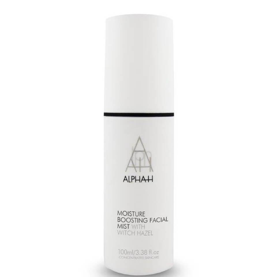 Alpha-H Moisture Boosting Facial Mist (100 ml)