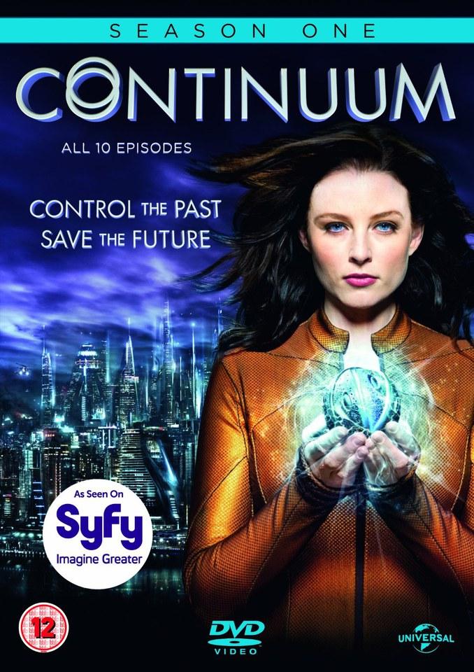 continuum-season-1