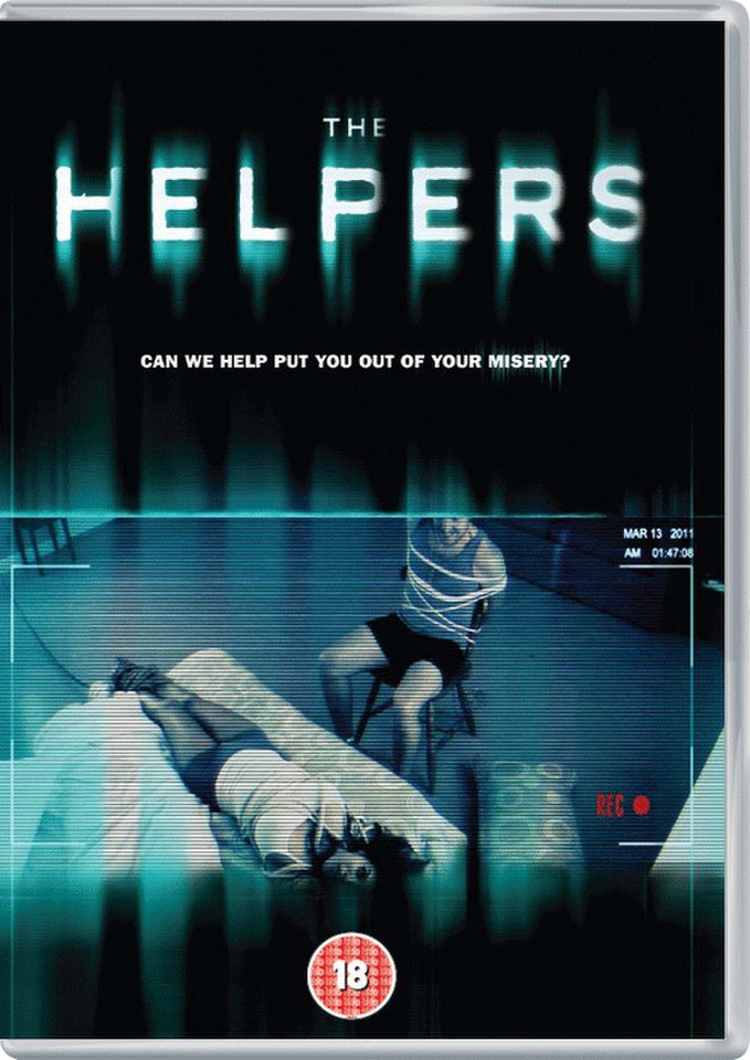 the-helpers