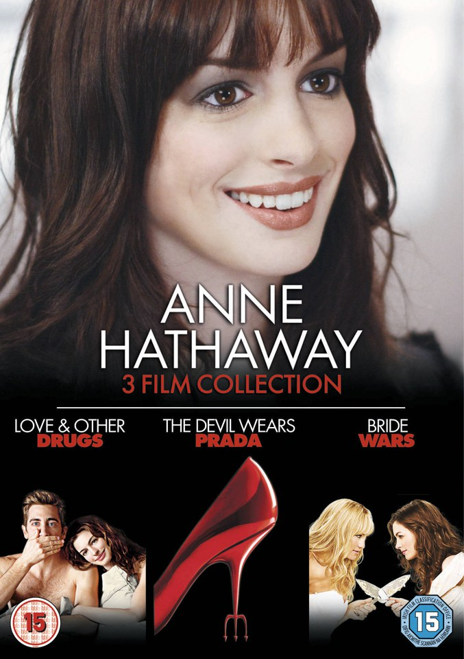 anne-hathaway-box-set