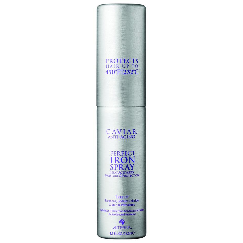 Alterna caviar perfect iron spray 122 ml