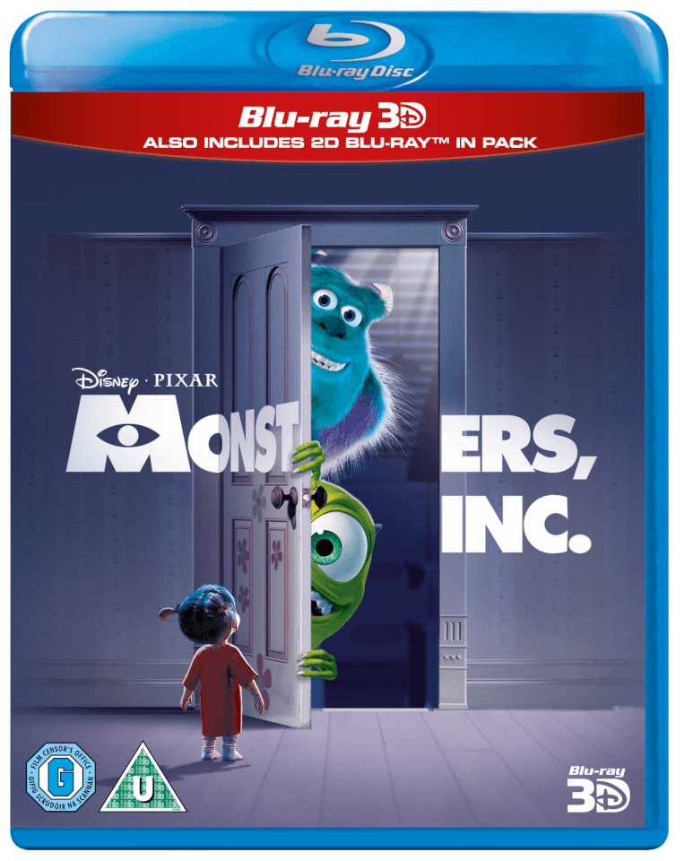 monsters-3d