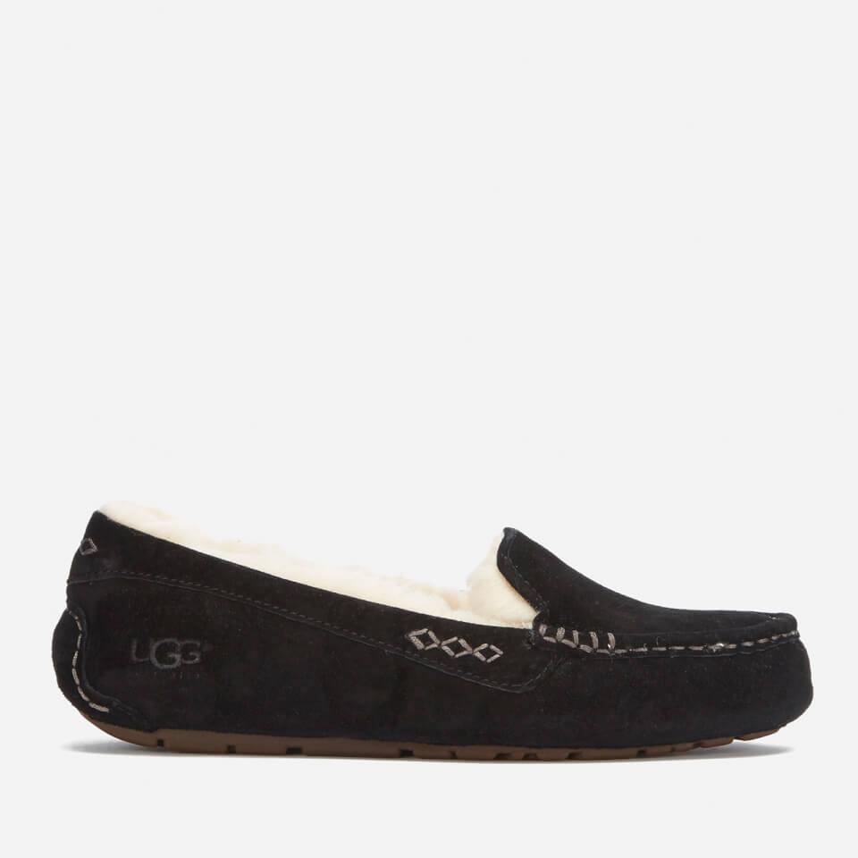 ugg-women-ansley-moccasin-suede-slippers-black-65-black