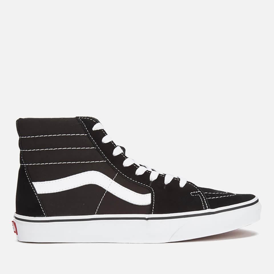vans-sk8-hi-canvas-hi-top-trainers-blackwhite-9-blackwhite