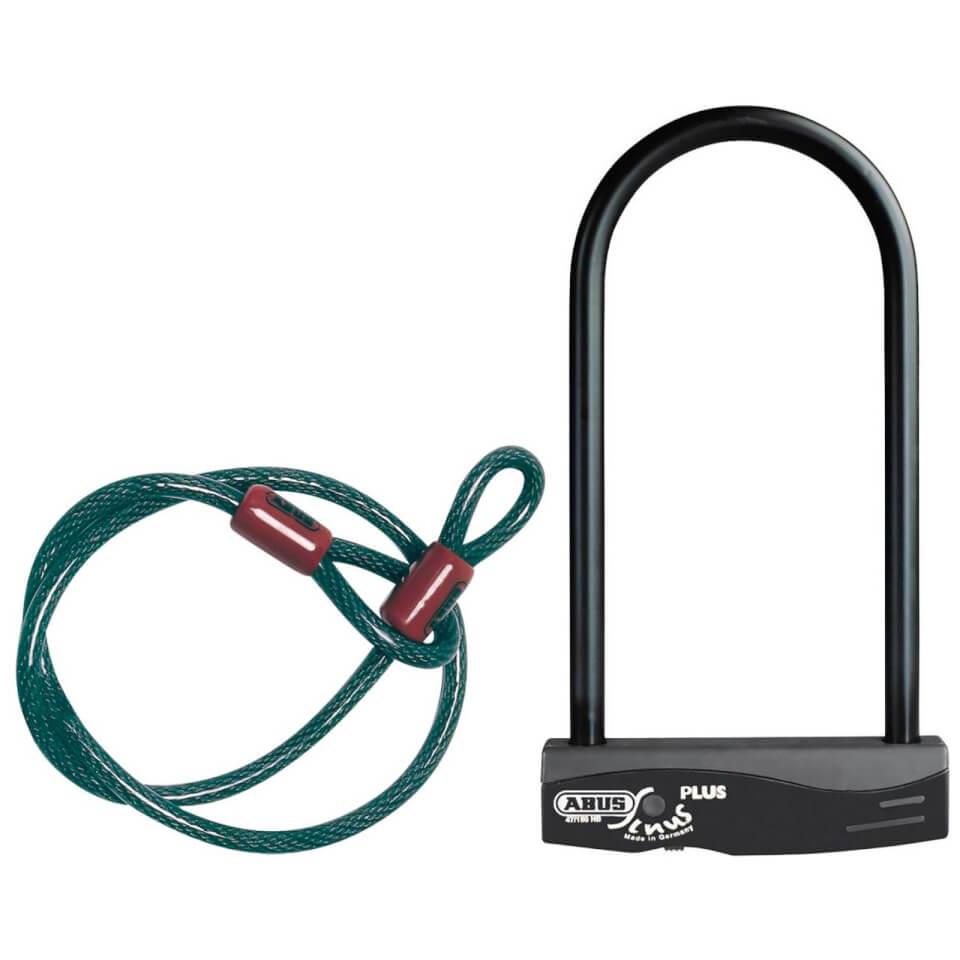 abus-sinus-plus-d-lock-cable-set