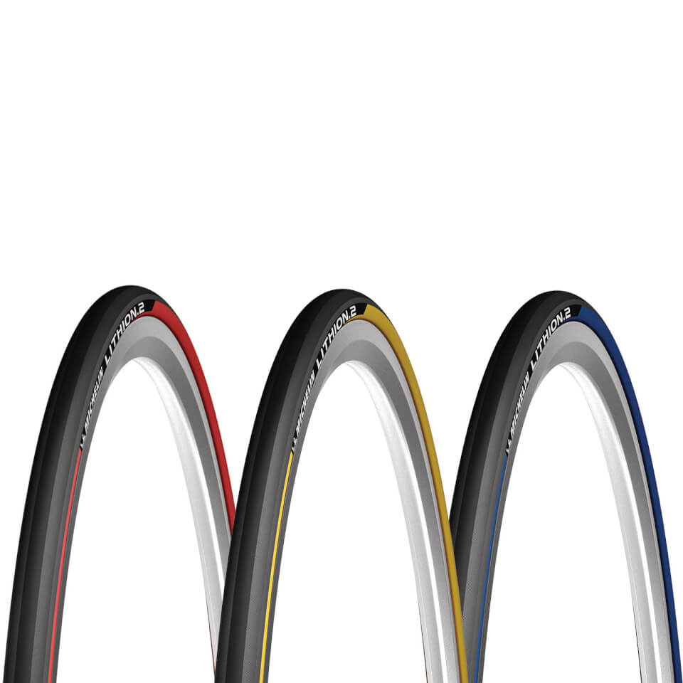 Michelin Lithion 2 Clincher Road Tyre | Tyres