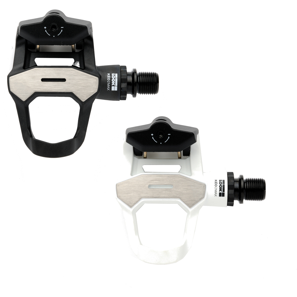look-keo-2-max-pedals-black