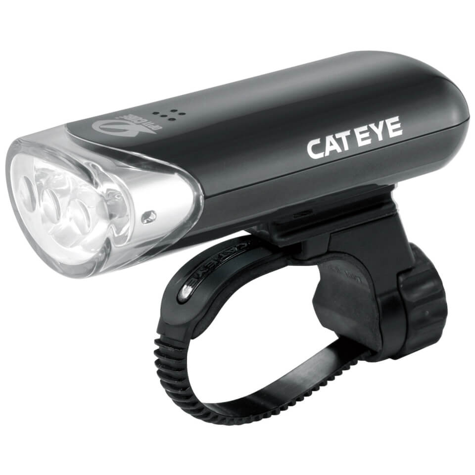cateye-el135-front-light