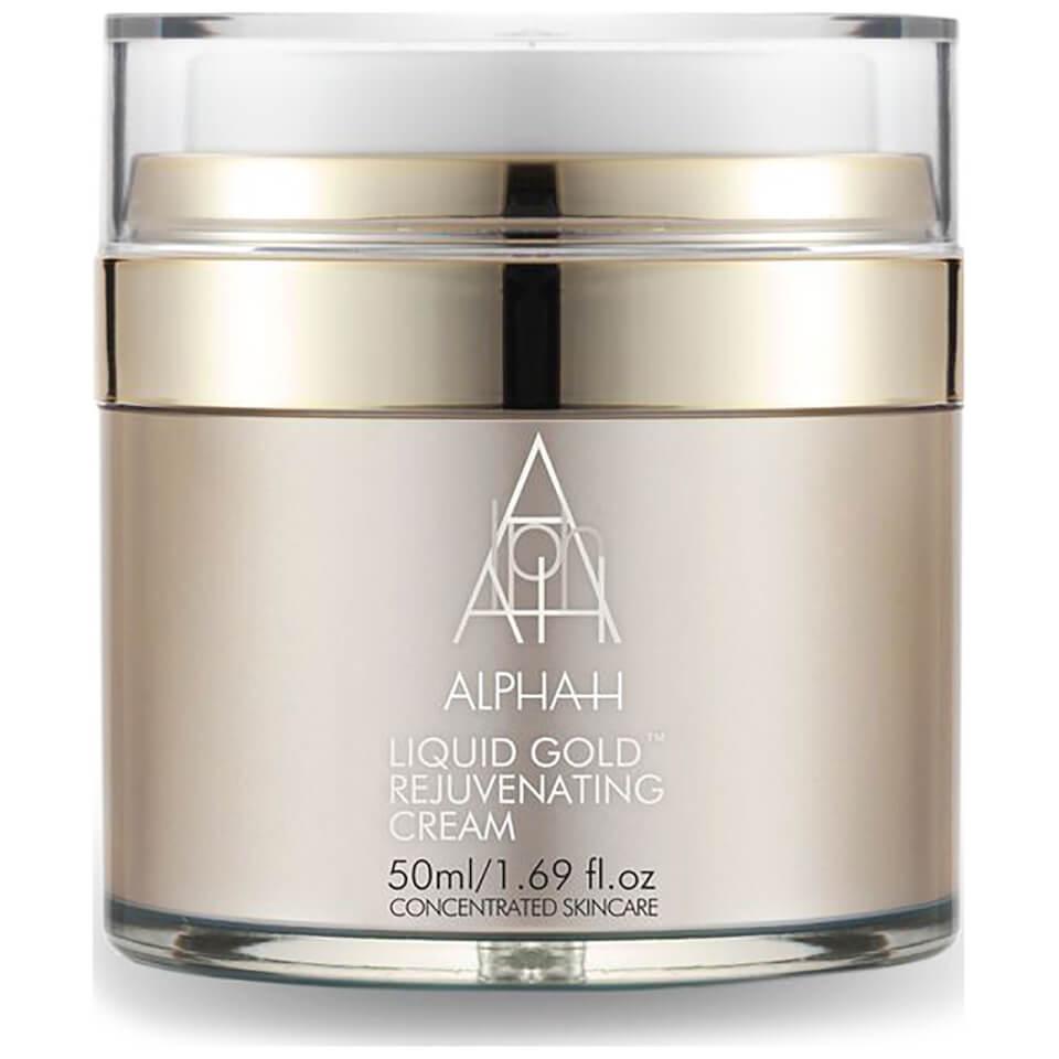 Alpha-H Liquid Gold Rejuvenating Cream 50 ml