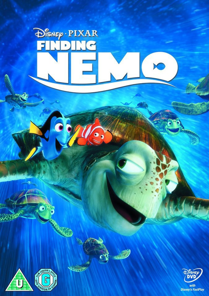 finding-nemo-single-disc