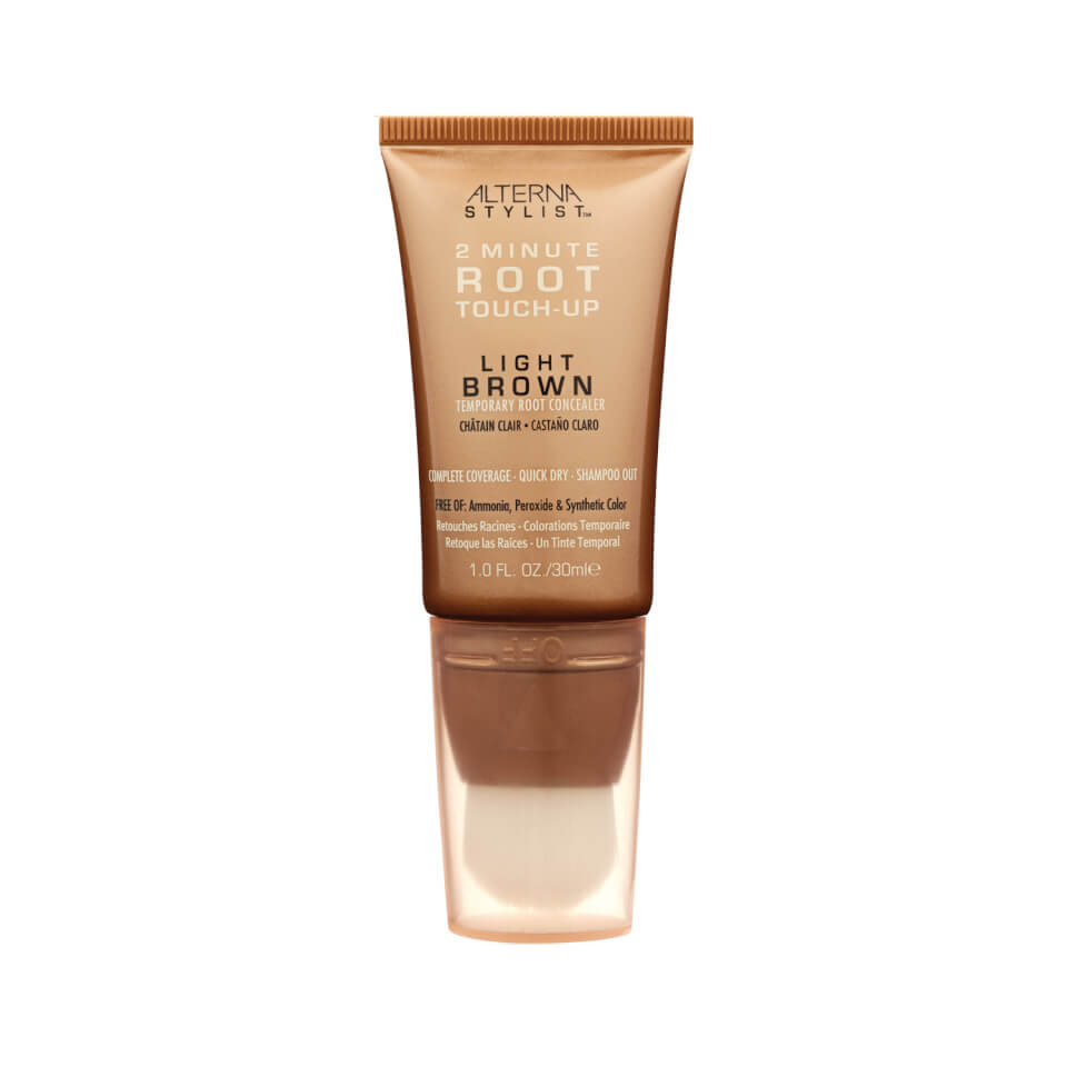 alterna-2-minute-root-touch-light-brown