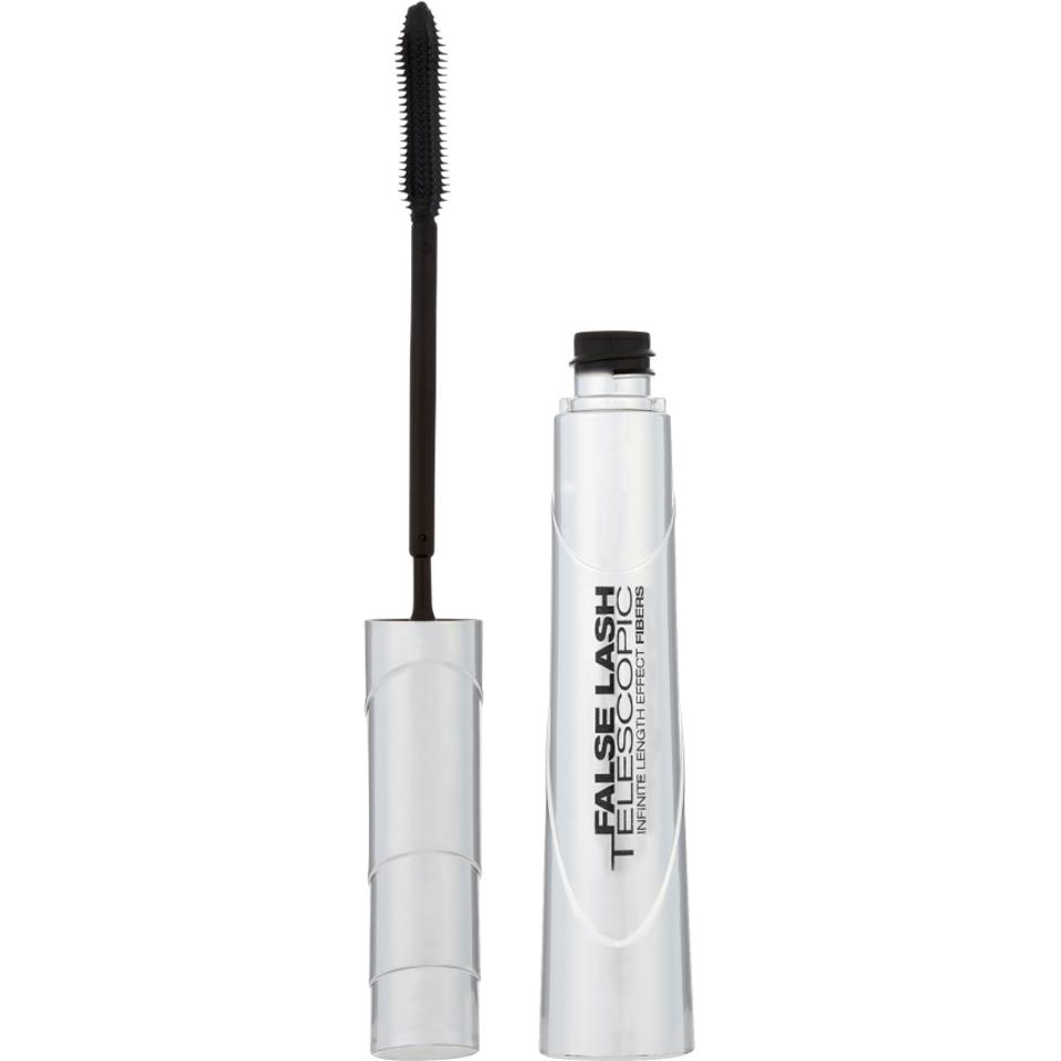 Köpa billiga L'Oréal Paris Telescopic Magnetic Mascara - Black online
