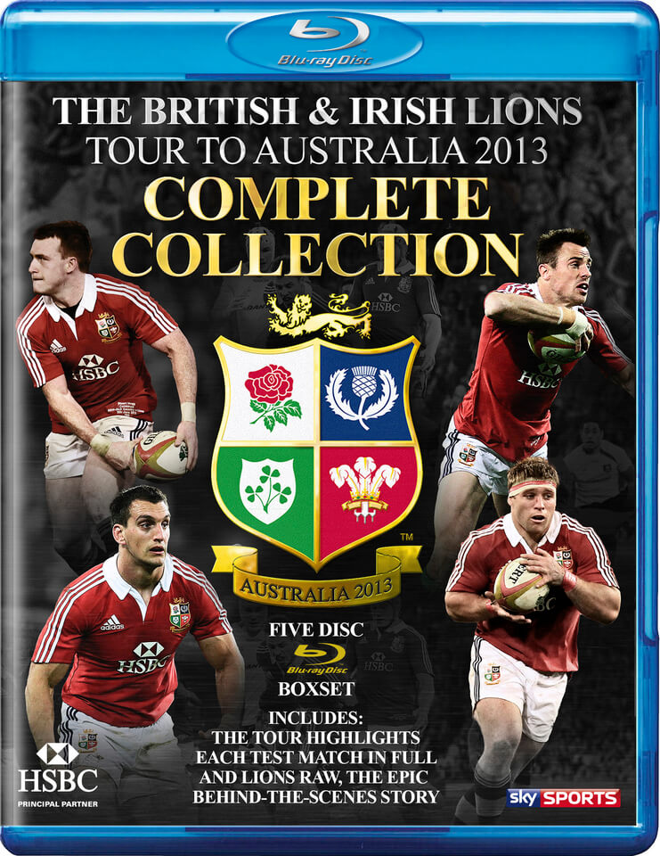the-british-irish-lions-2013-the-complete-collection