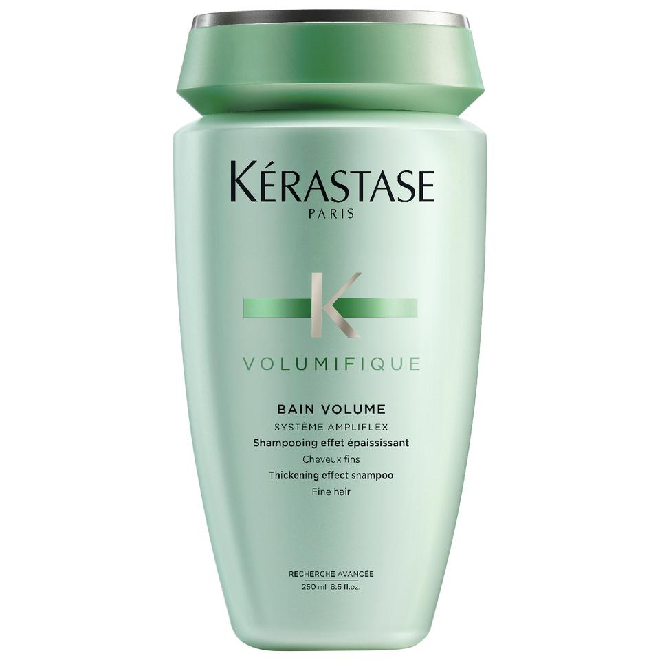 K 233 Rastase Resistance Volumifique Bain 250ml Free