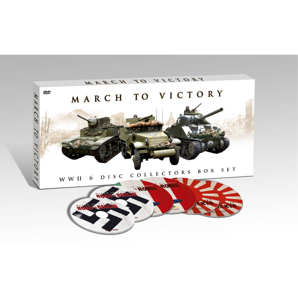 march-to-victory-collector-box