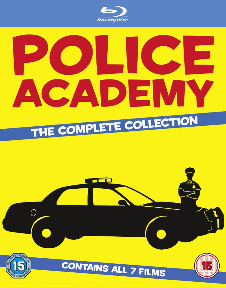 police-academy-the-complete-collection