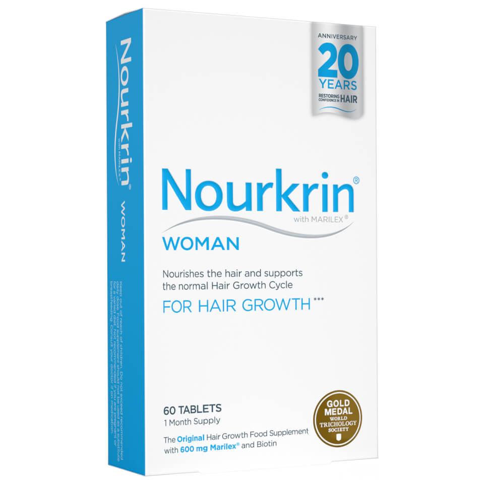 nourkrin-woman-60-tablets