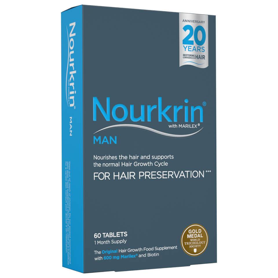 nourkrin-man-60-tablets