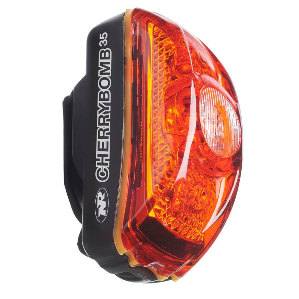 Niterider CherryBomb 35 Rear Light   Rear lights