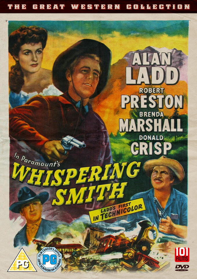 whispering-smith-great-western-collection