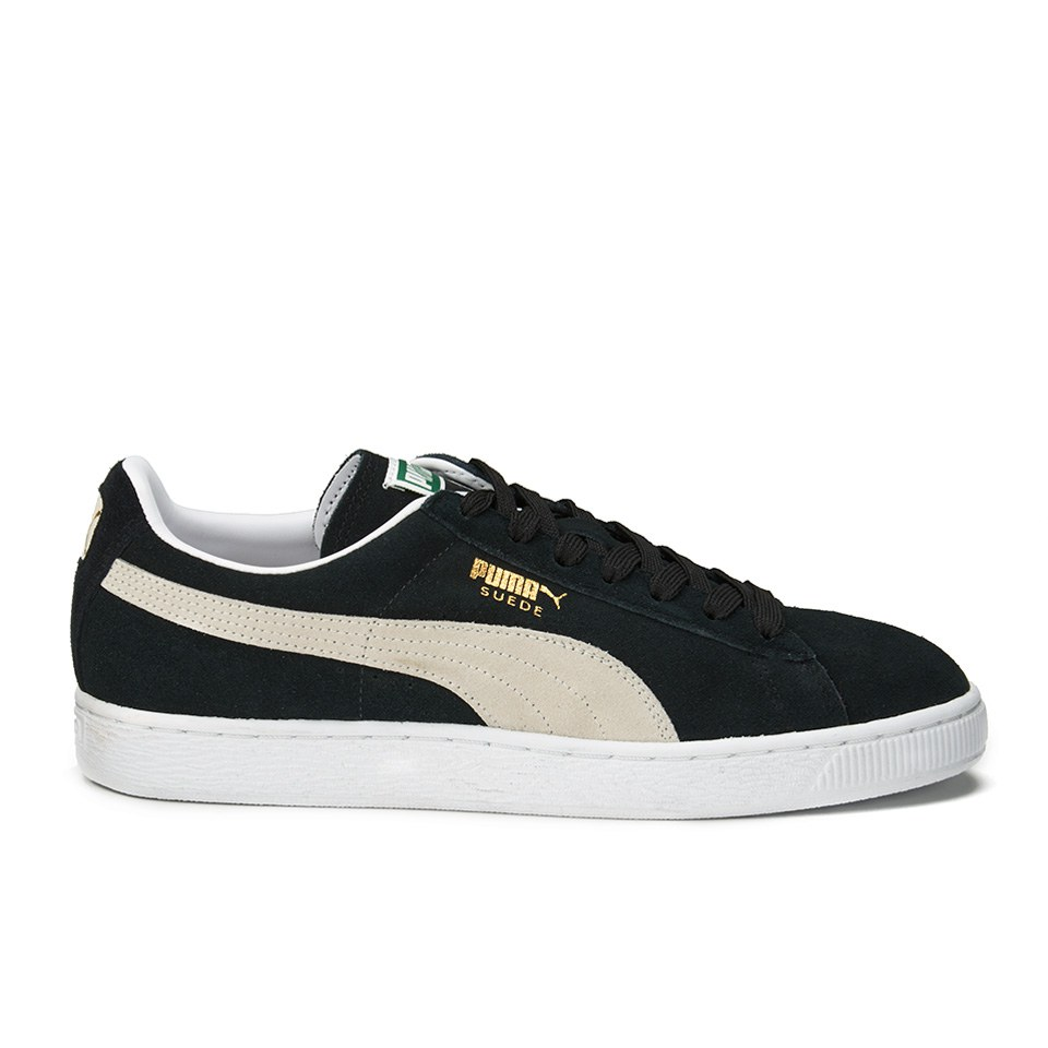 puma-suede-classic-trainers-blackteam-goldwhite-8