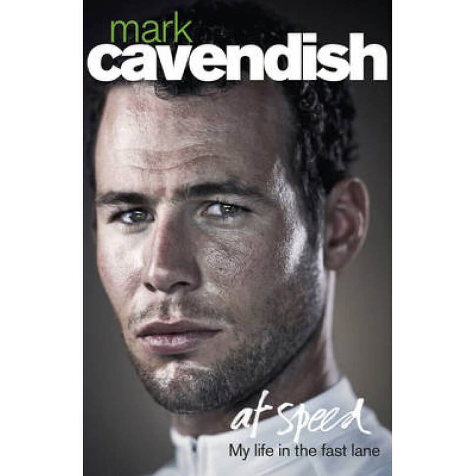 cavendish-at-speed-book