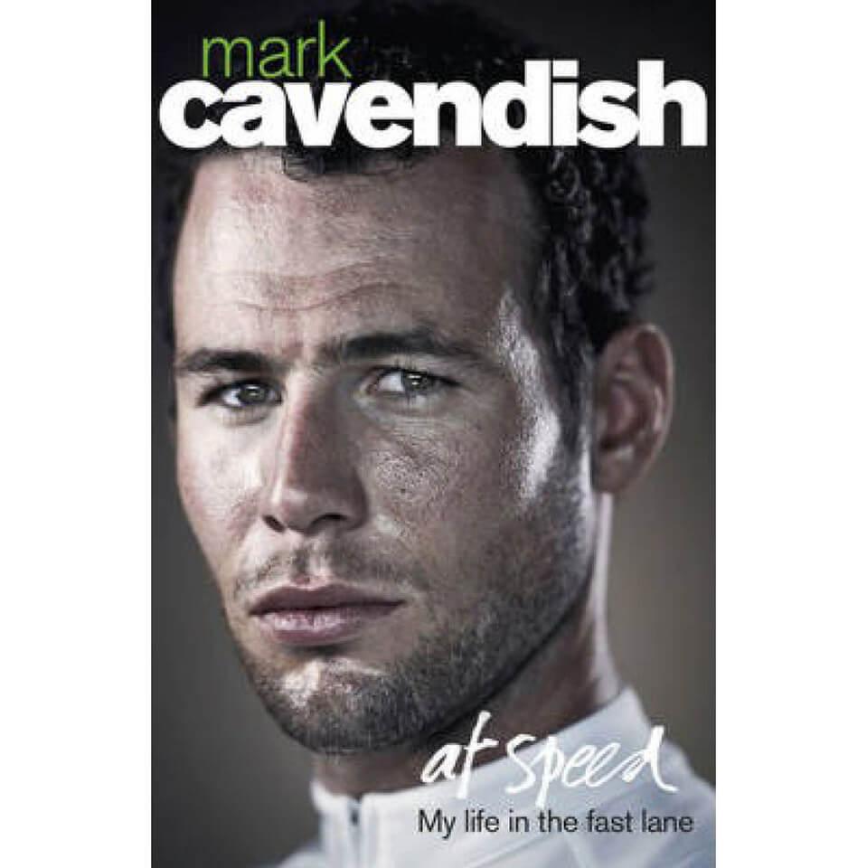 cavendish-at-speed-book
