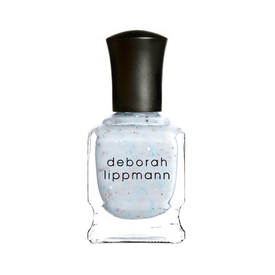 Deborah Lippmann Glitter in the Air (15ml) | Free Shipping ...
