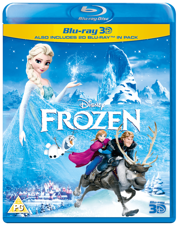 frozen-3d-includes-2d-version