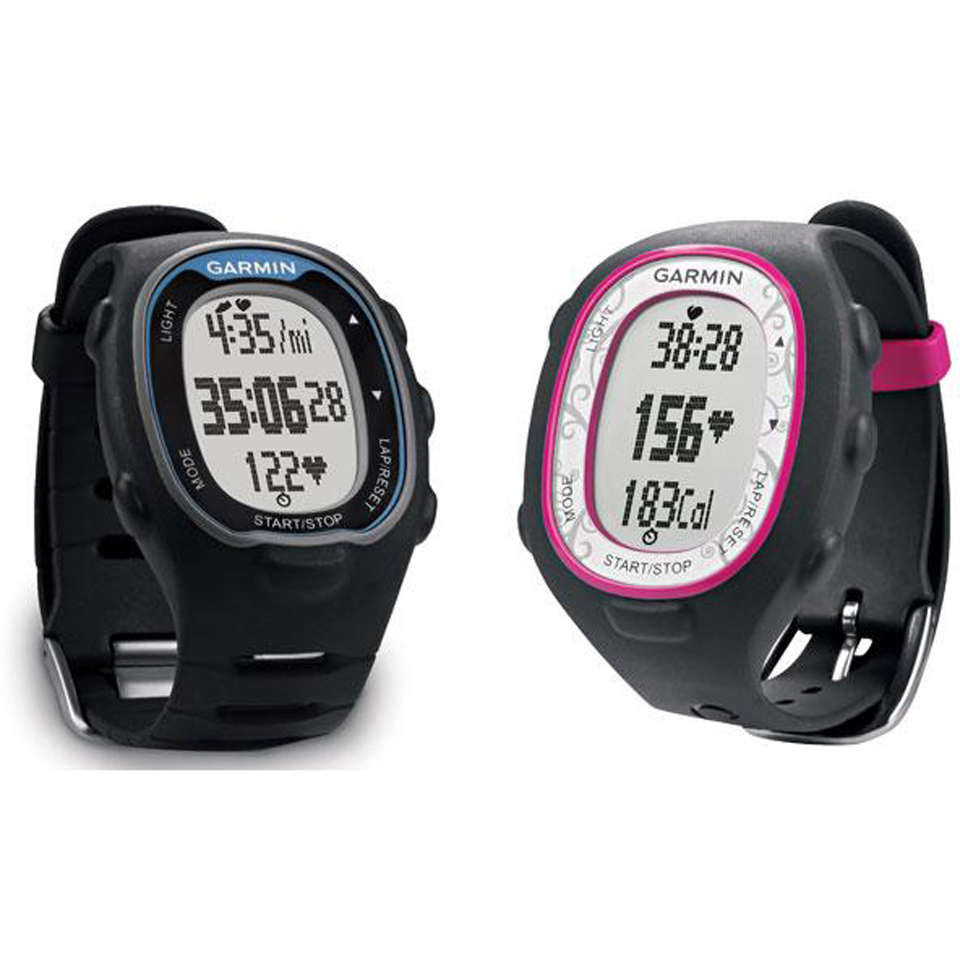 Garmin Forerunner 70 with HRM and USB ANT Stick Women's Pink