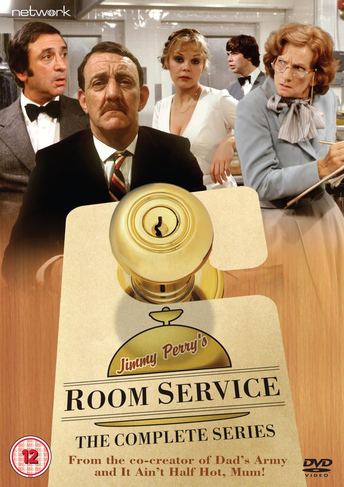 room-service-the-complete-series