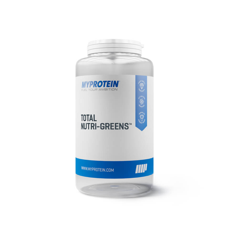 total-nutri-greens-tablet-180