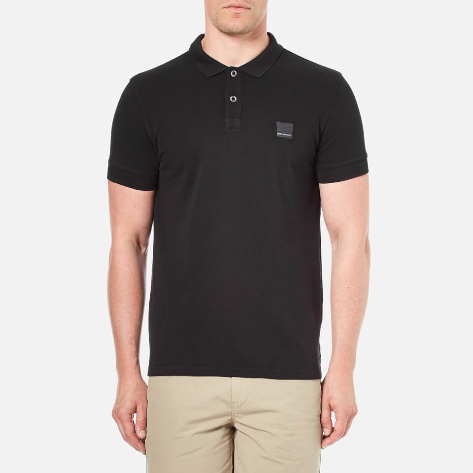 boss-orange-men-pascha-slim-block-branded-polo-shirt-black-s