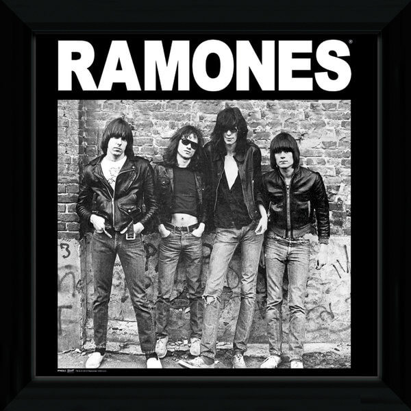 the-ramones-album-12-x-12-framed-album-prints