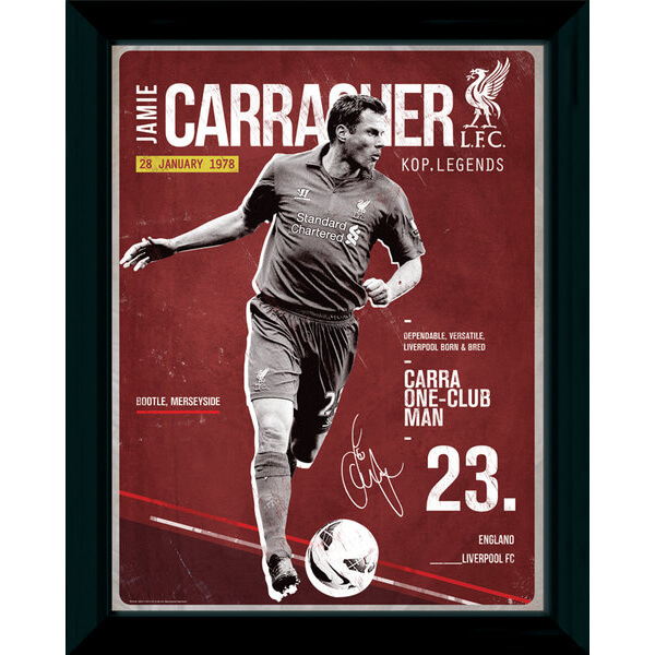 liverpool-carragher-retro-16-x-12-framed-photographic