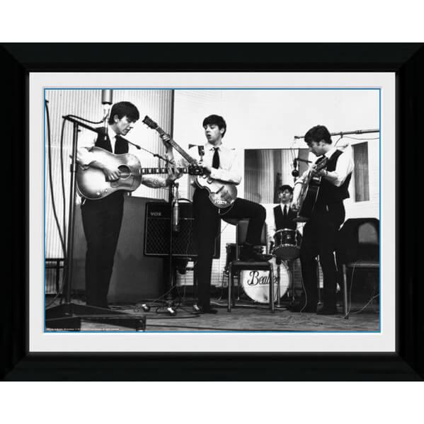 the-beatles-studio-30-x-40cm-collector-prints