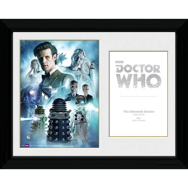 doctor-who-11th-doctor-30-x-40cm-collector-prints