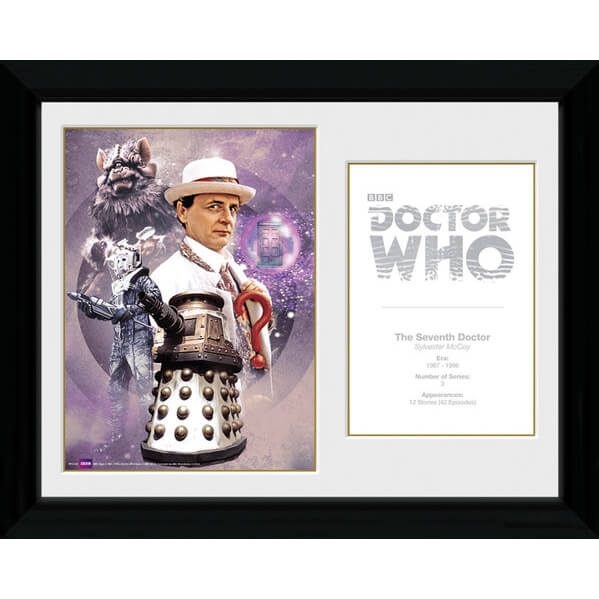 doctor-who-7th-doctor-sylvester-mccoy-30-x-40cm-collector-prints