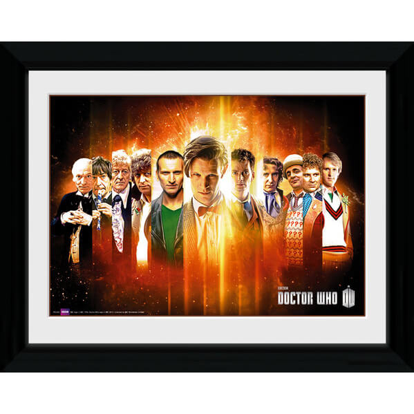 doctor-who-regenerate-30-x-40cm-collector-prints