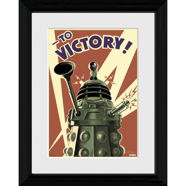 doctor-who-victory-30-x-40cm-collector-prints