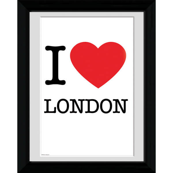 london-i-love-30-x-40cm-collector-prints