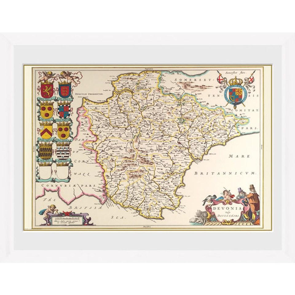 maps-devon-30-x-40cm-collector-prints