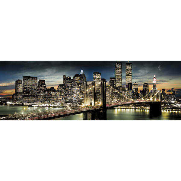 new-york-manhattan-night-moon-door-poster-53-x-158cm