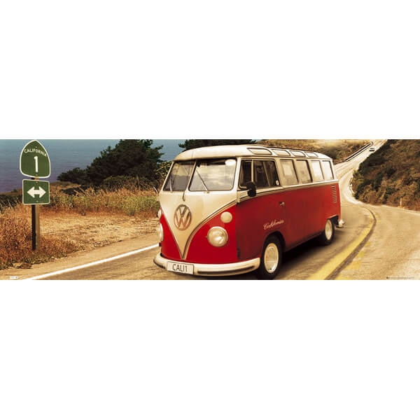 vw-californian-camper-route-one-door-poster-53-x-158cm