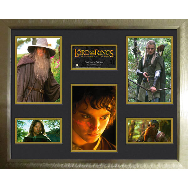 lord-of-the-rings-fellowship-high-end-framed-photo-16-x-20