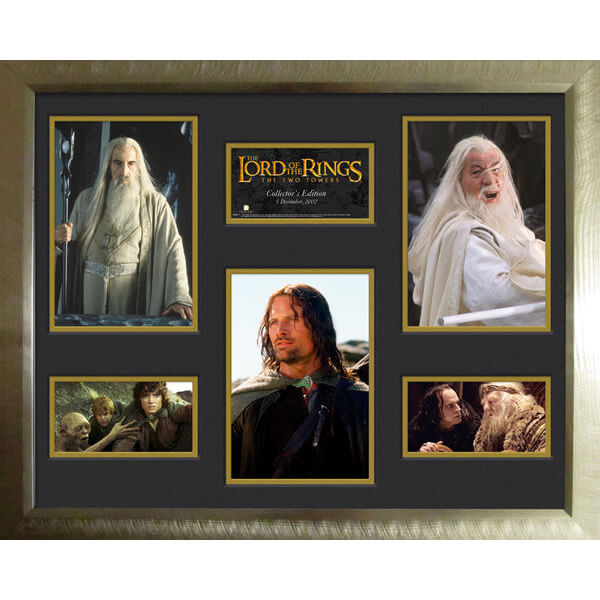 lord-of-the-rings-two-towers-high-end-framed-photo-16-x-20