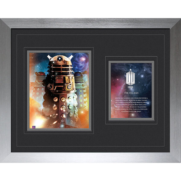 doctor-who-daleks-high-end-framed-photo-16-x-20